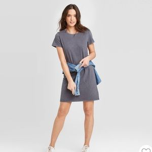 Universal Thread t-shirt dress